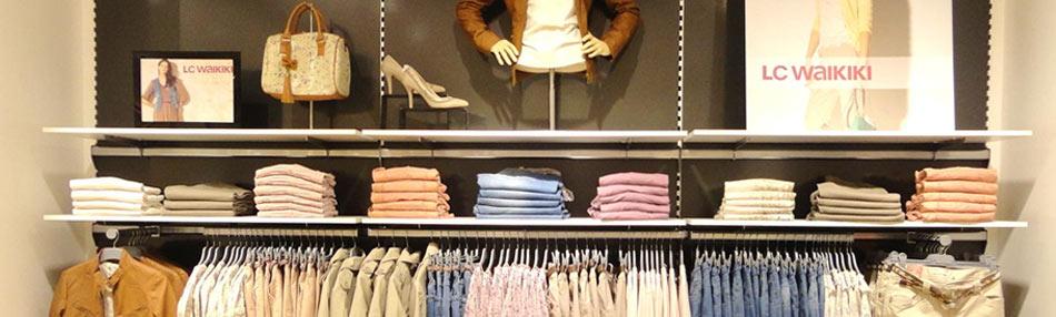 Metal-shopfittings-and-Retail-Display-Equipment-for-ladies-fashion